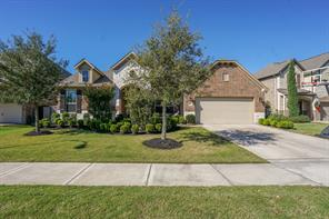 Houston Home at 5118 Red Burr Oak Trail Katy                           , TX                           , 77494-2659 For Sale