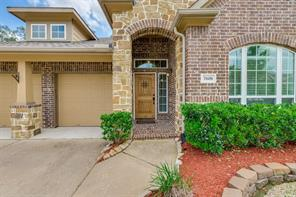 Houston Home at 7606 Finn Way Drive Humble , TX , 77396-4355 For Sale