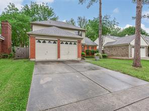 Houston Home at 14819 Cobre Valley Drive Houston , TX , 77062-2206 For Sale