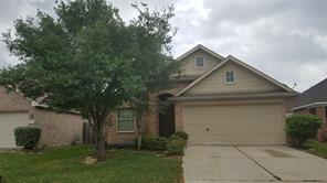 Houston Home at 4619 Coral Rose Court Humble , TX , 77396-1558 For Sale
