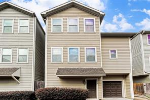 Houston Home at 3316 Pease Street Houston                           , TX                           , 77003-5420 For Sale