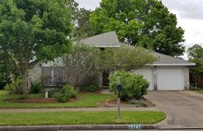 Houston Home at 15747 Roxton Ridge Drive Webster , TX , 77598-2543 For Sale