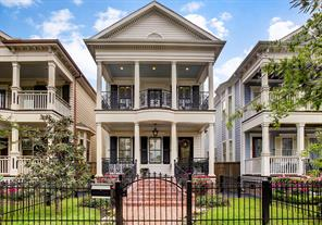 Houston Home at 523 22nd Street Houston , TX , 77008-1935 For Sale