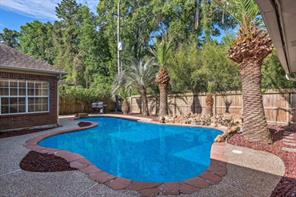 Houston Home at 3619 Rock Springs Drive Kingwood , TX , 77345-1104 For Sale