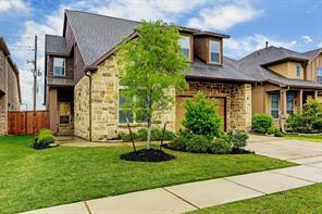 Houston Home at 17831 Olde Oaks Estate Court Cypress , TX , 77433-4474 For Sale