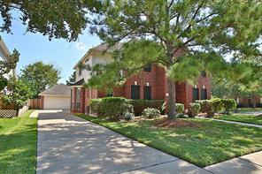 Houston Home at 419 Green Stone Houston , TX , 77094 For Sale