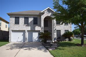 Houston Home at 5934 Sattler Park Drive Houston , TX , 77086-3410 For Sale