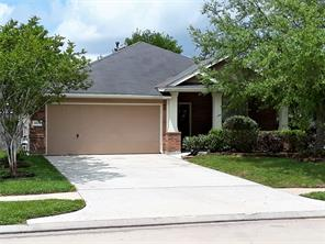 Houston Home at 18814 Cluster Oaks Drive Magnolia , TX , 77355-1978 For Sale