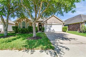 Houston Home at 11515 Cecil Summers Way Houston , TX , 77089-5877 For Sale