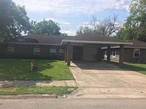 1412 greenbriar avenue, pasadena, TX 77502