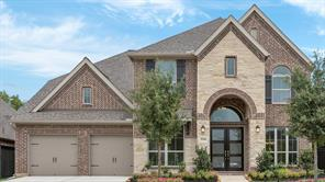 Houston Home at 1114 Thyme Rise Lane Richmond , TX , 77406 For Sale