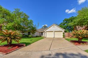 Houston Home at 14006 Fair Glade Lane Cypress , TX , 77429-6346 For Sale