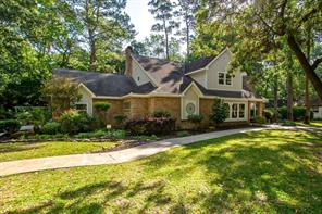 Houston Home at 2506 Twin Grove Drive Kingwood , TX , 77339-2535 For Sale