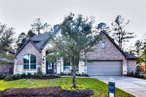 Houston Home at 143 Verdancia Park Court Conroe , TX , 77318 For Sale