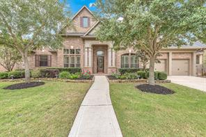 Houston Home at 27919 Moss Fern Drive Katy , TX , 77494-3241 For Sale