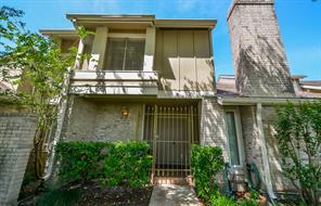 Houston Home at 11626 Lakeside Park Drive 42 Houston , TX , 77077-6734 For Sale