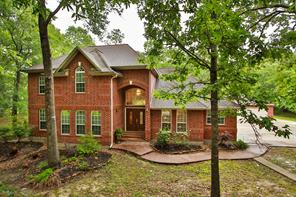 Houston Home at 27610 Fairway Oaks Drive Huffman , TX , 77336-3765 For Sale