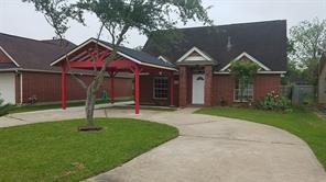 Houston Home at 205 6th Street La Porte , TX , 77571-4903 For Sale