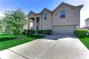 Houston Home at 19226 St Winfred Drive Spring , TX , 77379-2646 For Sale