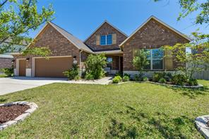 Houston Home at 9616 Live Creek Lane Pearland , TX , 77584-4090 For Sale