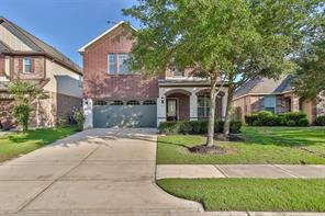Houston Home at 24543 Foxberry Glen Lane Katy , TX , 77494-3187 For Sale