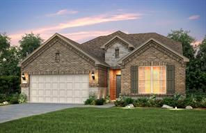 118 Pioneer Canyon, The Woodlands, TX, 77375