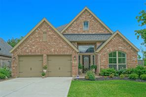 Houston Home at 123 Greatwood Glen Drive Montgomery , TX , 77316-1590 For Sale