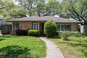 Houston Home at 3002 Ferndale Street Houston , TX , 77098-2008 For Sale