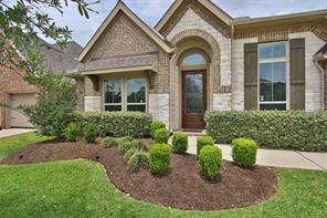 Houston Home at 23310 Perla Verde Terrace Circle Katy , TX , 77493-2095 For Sale