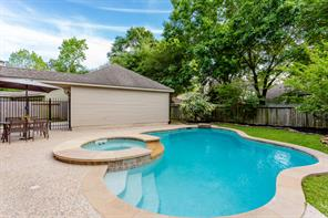 Houston Home at 4919 Natural Bridge Drive Kingwood , TX , 77345-4923 For Sale