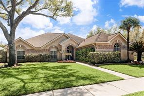 Houston Home at 1006 Coachlight Drive Houston                           , TX                           , 77077-1110 For Sale