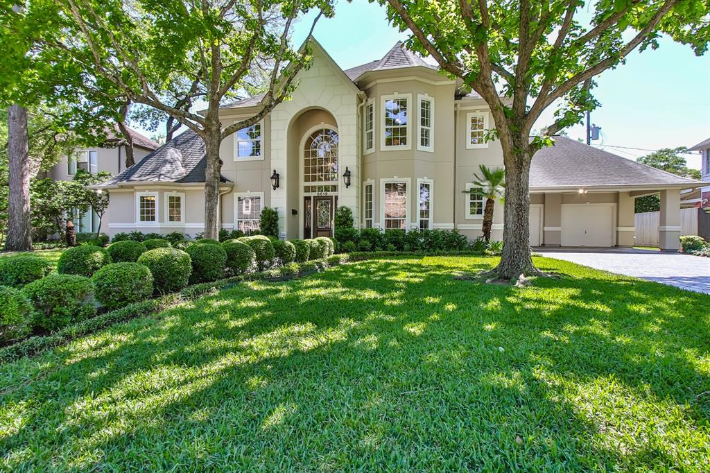 Pictures of  Spring Valley Village, TX 77055 Houston Home for Sale