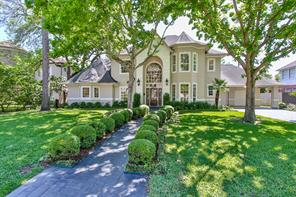 Houston Home at 8619 Merlin Drive Spring Valley Village , TX , 77055-6650 For Sale