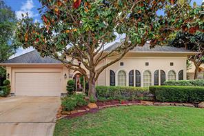 Houston Home at 11503 Noblewood Crest Houston , TX , 77082-6814 For Sale