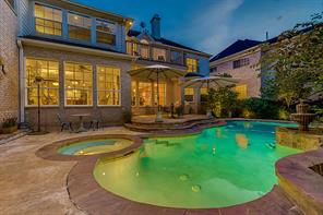 Houston Home at 735 Windbreak Trail Houston                           , TX                           , 77079 For Sale