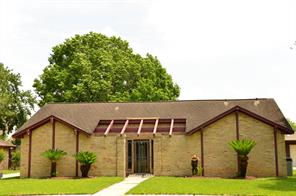 Houston Home at 15011 Brookpoint Drive Houston , TX , 77062-2711 For Sale