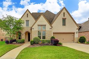 Houston Home at 5807 Emmit Creek Sugar Land , TX , 77479 For Sale
