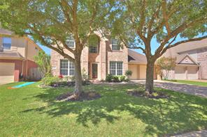 3134 millbrook drive, pearland, TX 77584