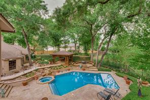 Houston Home at 15406 Old Stone Trail Houston , TX , 77079-4206 For Sale