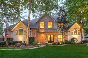 Houston Home at 1238 Glourie Drive Houston , TX , 77055-6716 For Sale