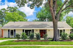 Houston Home at 6200 San Felipe Street Houston , TX , 77057-2810 For Sale