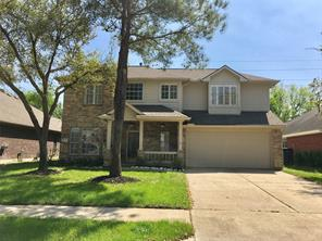 Houston Home at 19923 Big Canyon Drive Katy , TX , 77450-8746 For Sale
