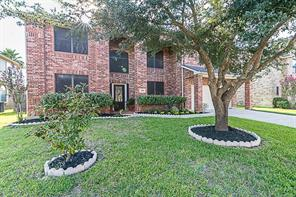 Houston Home at 19211 Boquillas Canyon Drive Tomball , TX , 77377-7699 For Sale