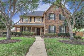 Houston Home at 2877 Match Point Lane Friendswood , TX , 77546-4867 For Sale