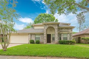 Houston Home at 2107 Musket Ridge Drive Richmond , TX , 77406-6835 For Sale