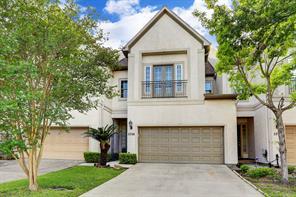Houston Home at 5726 Innsbruck Street Bellaire , TX , 77401-3110 For Sale