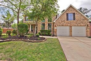 Houston Home at 86 French Oaks Circle Spring , TX , 77382-5818 For Sale