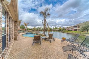 Houston Home at 23123 San Salvador Place Katy , TX , 77494-6503 For Sale
