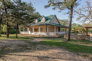 641 county road 411, somerville, TX 77879
