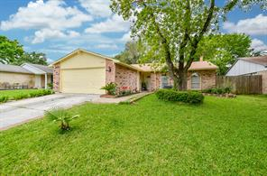 Houston Home at 17406 Glenpatti Drive Houston , TX , 77084-1116 For Sale